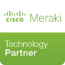 Cisco Meraki Technology Partner